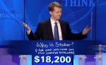 Image of Ken Jennings's final jeopardy response