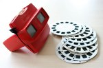 """Image of a toy called """"Viewmaster"""""""